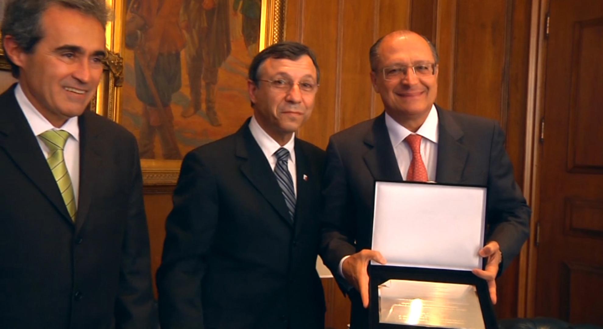 Resultado de imagem para Afonso Mamede alckmin